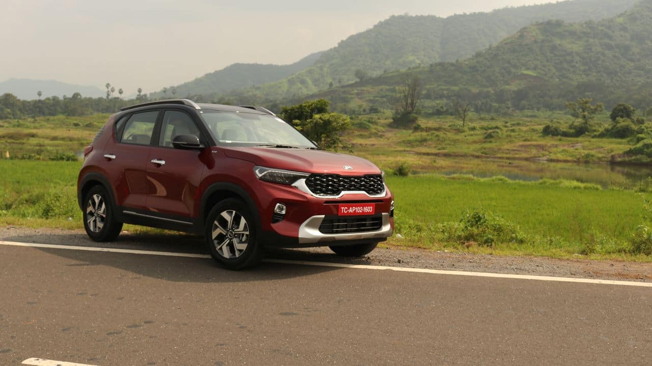 As Kia Sonet drives in, check these other global Kia models that Indian auto enthusiasts keenly await