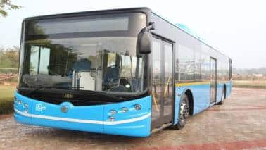 JBM Auto gets orders for 500 CNG, electric buses from various states