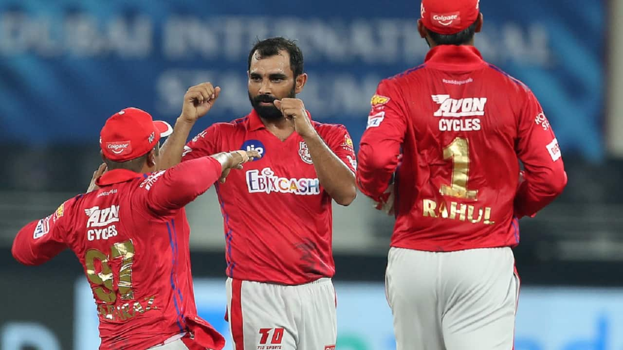 IPL 2020: After a fine start, will Shami come of age this IPL in the T20 form of cricket?