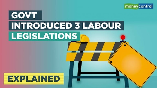 Explained | A close look at new labour reform bills passed in Parliament