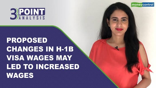 3 Point Analysis   Proposed changes in H-1B visa wages: What does it mean for IT companies' salary costs?
