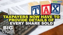 Big Story | In what could increase taxpayers' burden, ITR filing becomes more cumbersome