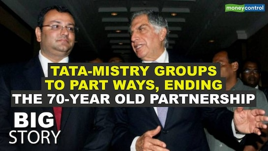 Big Story | Tata-Mistry feud: Will the two Parsi families reach to an agreement on valuation for the split?