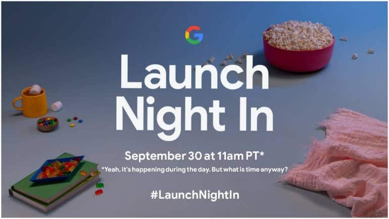 Google Launch Night In | Where to watch Pixel 4a 5G, Pixel 5 launch live stream; leaked specifications