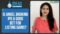 Ideas For Profit | Angel Broking IPO: Favourable industry trend, but pricey valuations; should you subscribe?