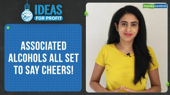 Ideas For Profit | Associated Alcohols is making impressive inroads in the beverage industry - what's in store for investors?