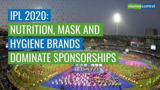 IPL 2020: Brands using sponsorship deals to drive home message of safety and immunity amid COVID-19