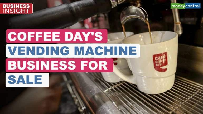 Business Insight | Tata Group and Jubilant FoodWorks eye Coffee Day's vending machine business