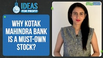 Ideas for Profit   How Kotak Mahindra Bank is repositioning itself and why is it a must-own stock?