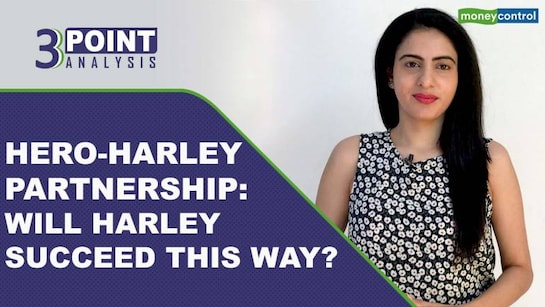 3-Point Analysis | Harley-Hero deal: Will it be win-win for both?