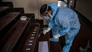 Coronavirus News LIVE Updates: Gujarat reports 1,607 fresh COVID-19 cases, 16 deaths