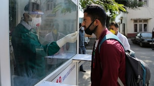 Coronavirus News LIVE Updates: India's COVID-19 tally likely to break 93-lakh mark today