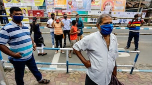 Coronavirus LIVE Updates: Bengal reports 609 new COVID-19 cases in 24 hours