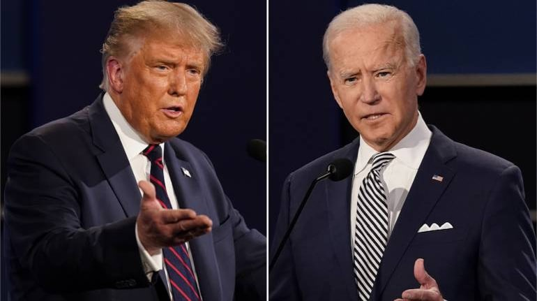 Us Election 2020 Indian Americans Say Joe Biden Kamala Harris Have Best Understanding Of Community Describe Donald Trump As Foe