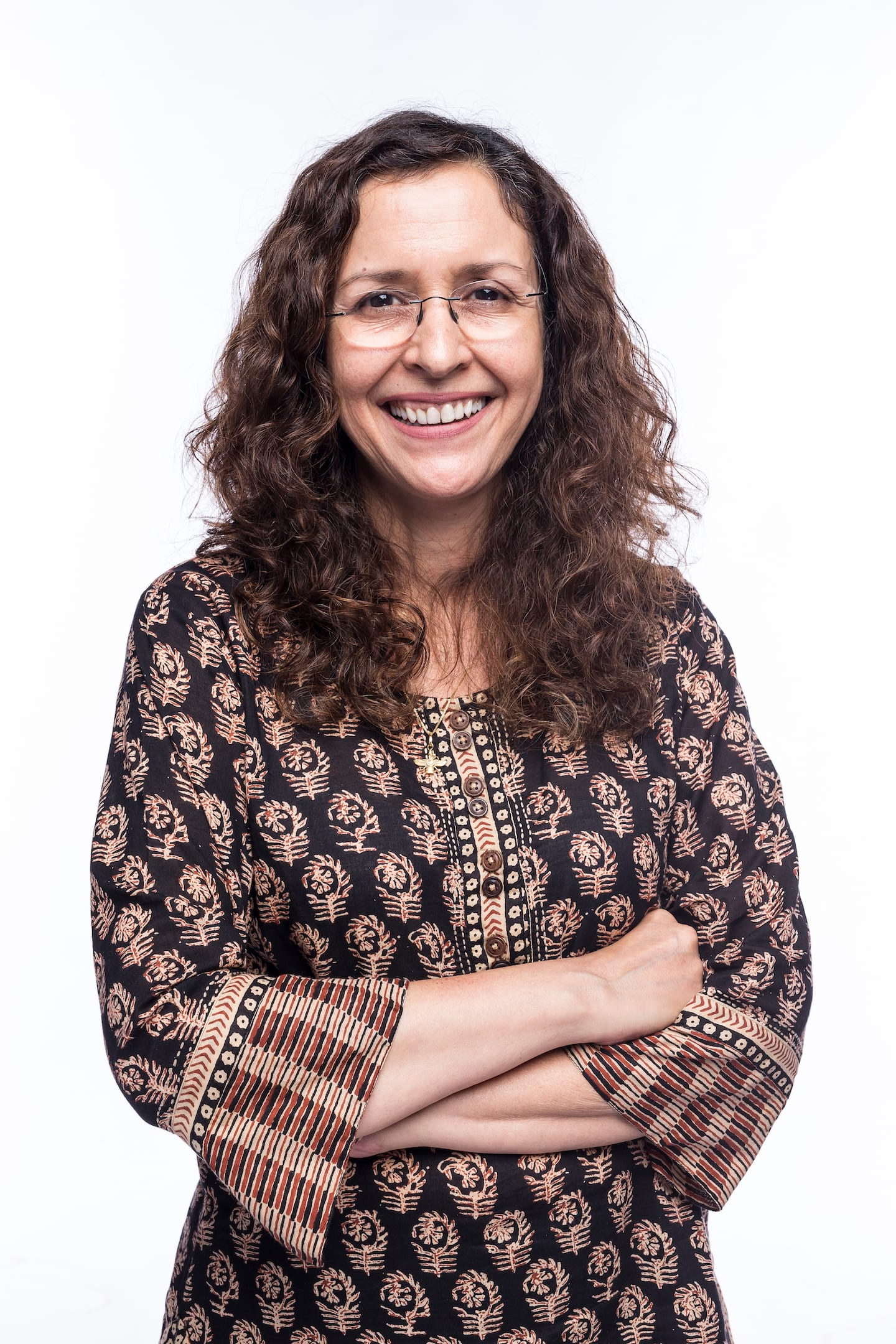 Actor-producer Shernaz Patel is the artistic director of Aadyam since season four.