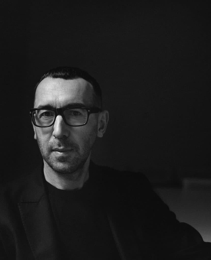 Alessandro Sartori, Creative Director, Zegna