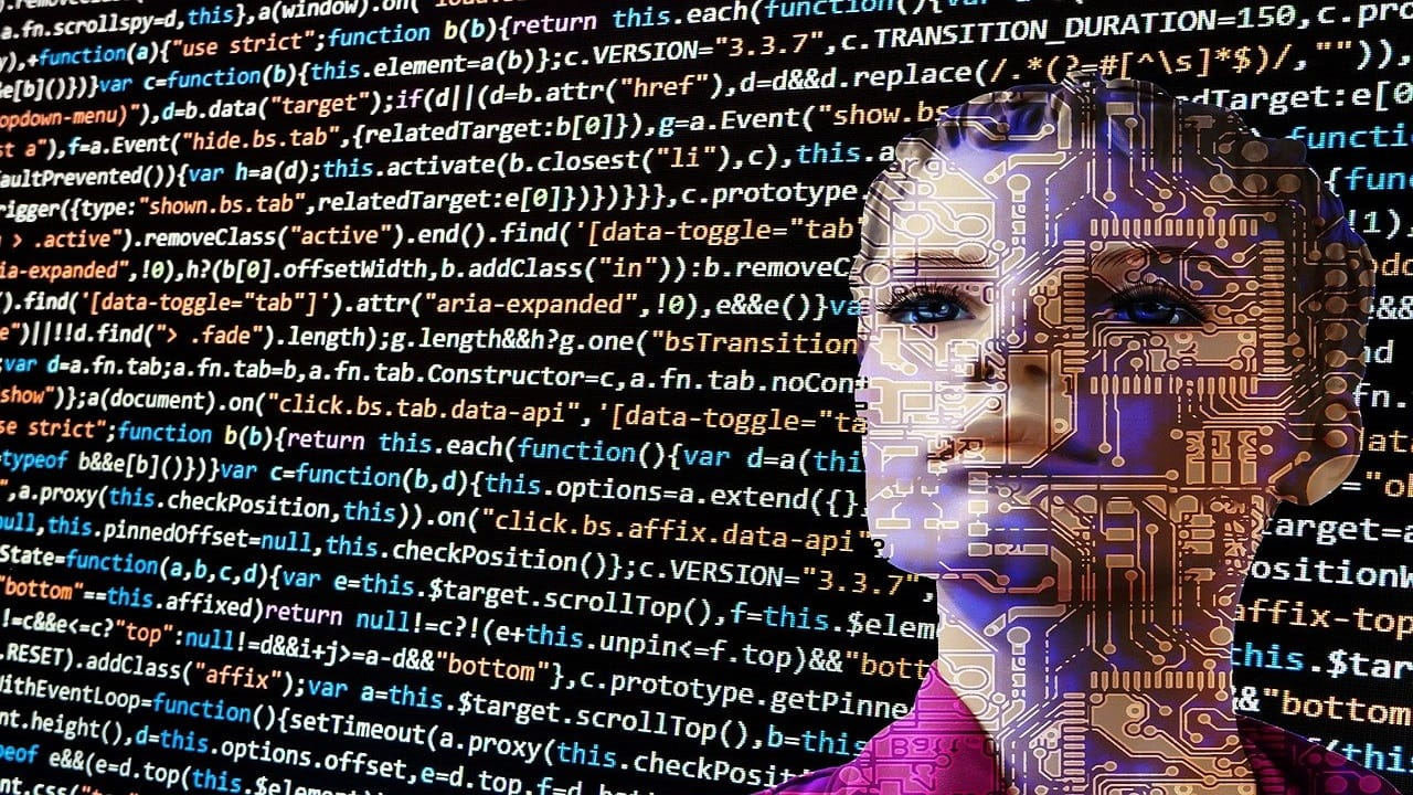 AI may be the next Warren Buffett but there are challenges ahead