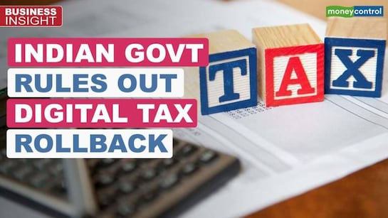 Business Insight | Govt rules out rollback of digital tax