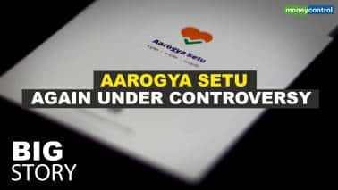 Big Story | CIC issues notices to govt departments for evasive answers regarding Aarogya Setu app