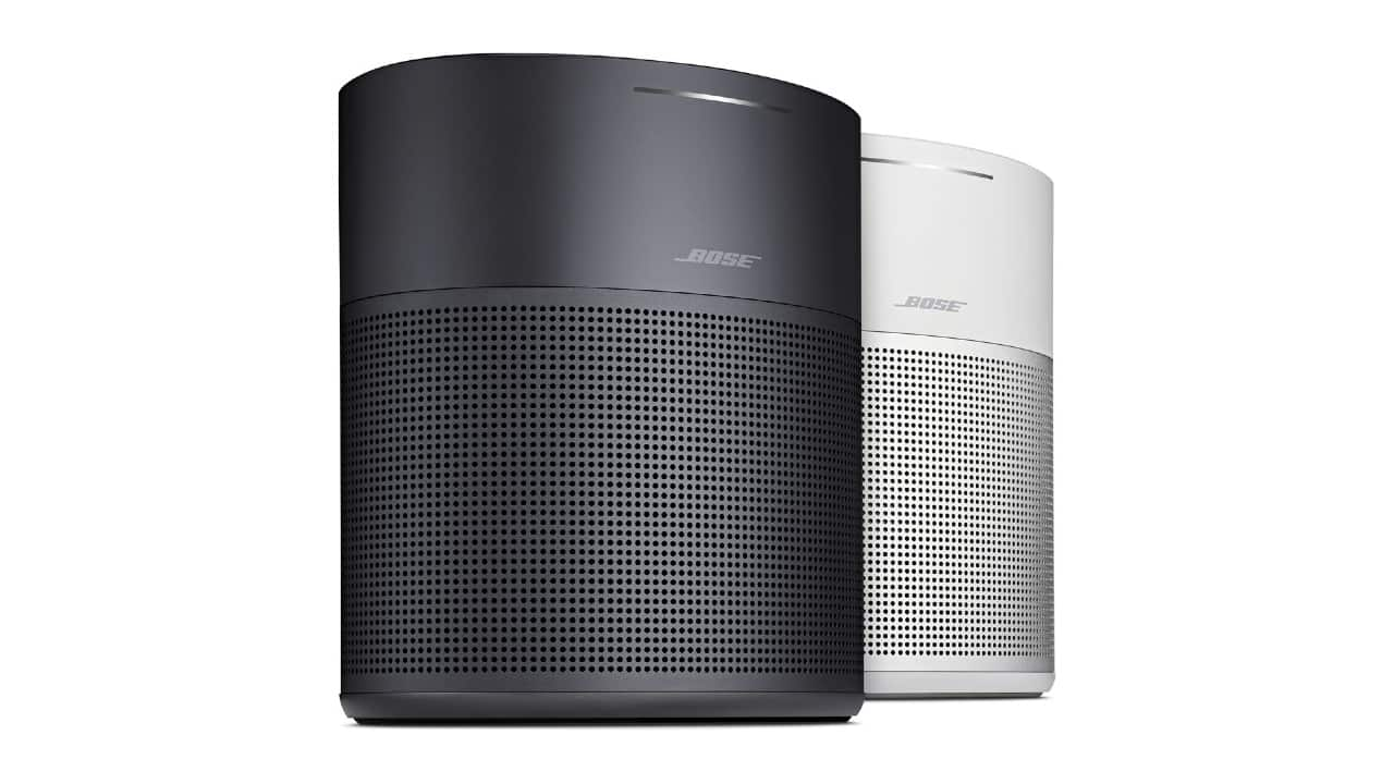 The Bose Home 300 smart speaker will be available for under Rs 20,000 during Amazon's sale. The smart speaker is currently priced at around Rs 23,000. The speaker will offer powerful audio with intelligent voice assistance with Amazon Alexa and Google Assistant built in.