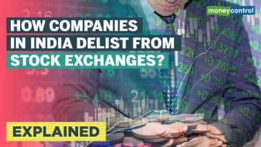Explained | What happens to your investments when a company delists