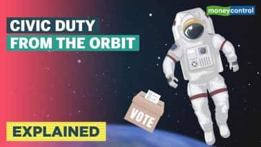 Explained | How will the astronauts vote from space ahead of the US Elections 2020?