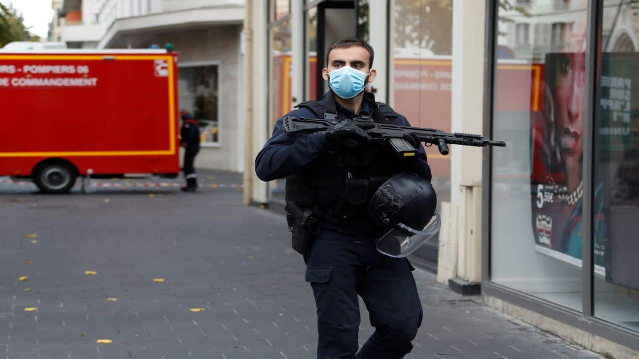 From 1995 Saint-Michel bombings to 2015 Paris attacks: A look at the worst terror attacks in France
