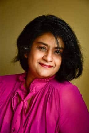 Gayatri Jayaraman 2