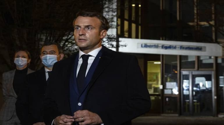 Explained Emmanuel Macron S Remarks On Islam Lead To Calls For Boycott Of French Products