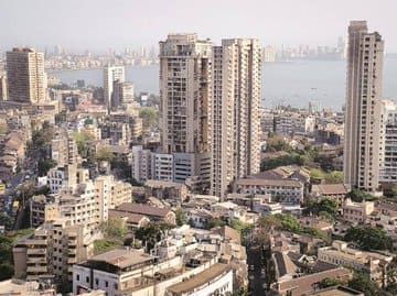 Real estate sales across Tier 1 cities recover by 60 percent in the second quarter of 2020-2021: Liases Foras
