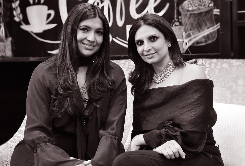 Karishma Swali & Monica Shah of JADE