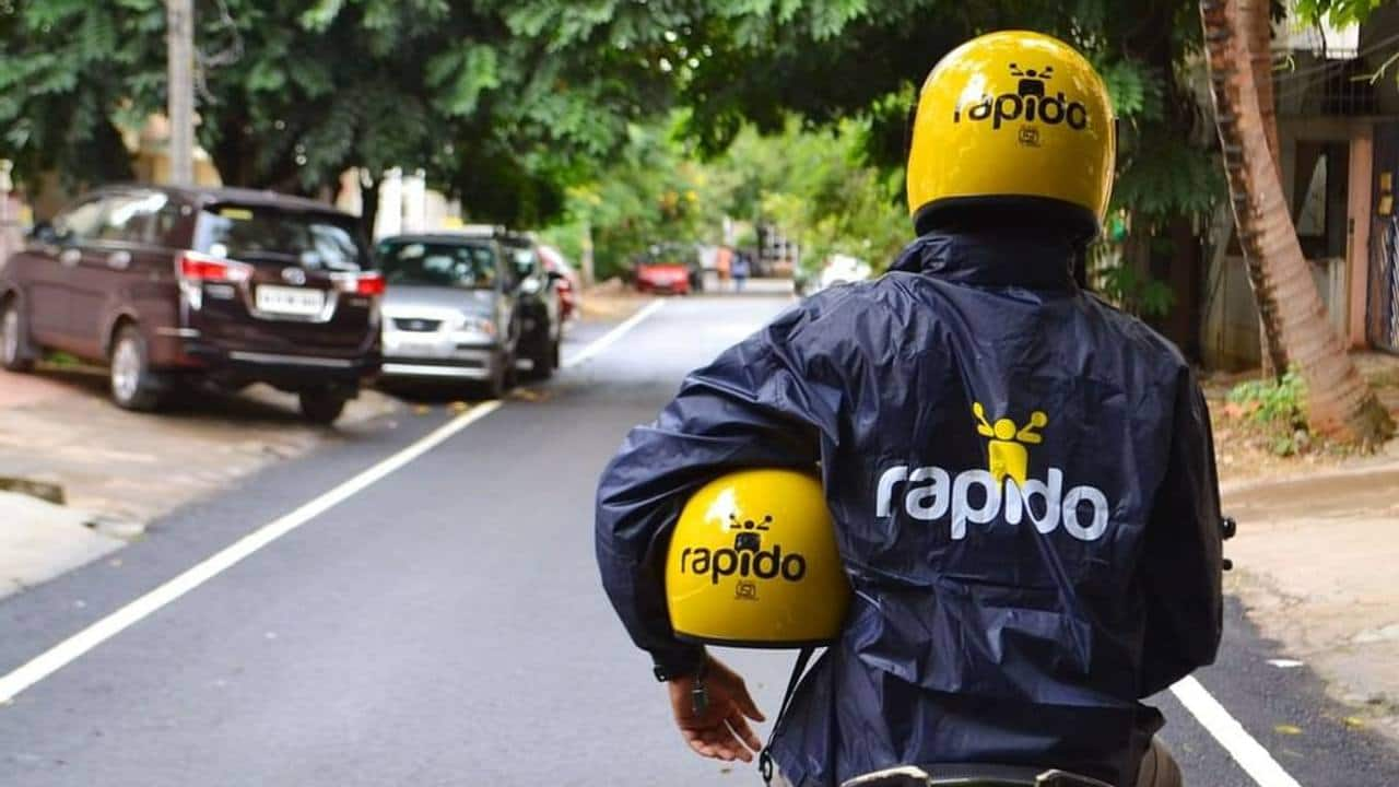 Rapido bike taxi service launched in Mumbai: Everything you need to know