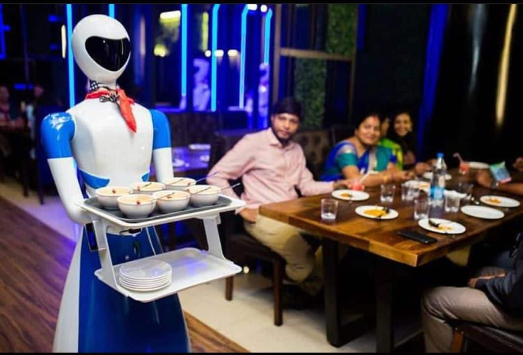 This is what restaurants are doing to woo customers back to the dinner table amid COVID-19