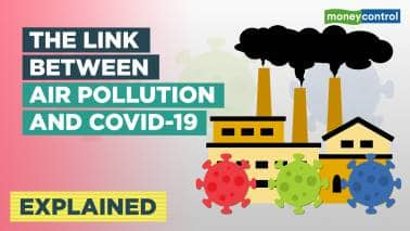 Explained | Why North India should avoid the deadly cocktail of air pollution and COVID-19