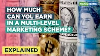 What are multi-level marketing and pyramid schemes: why do they often collapse?