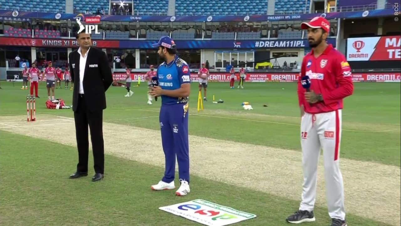 IPL Snapshots MI vs KXIP: Double Super Overs and a thrilling match between Mumbai and Punjab