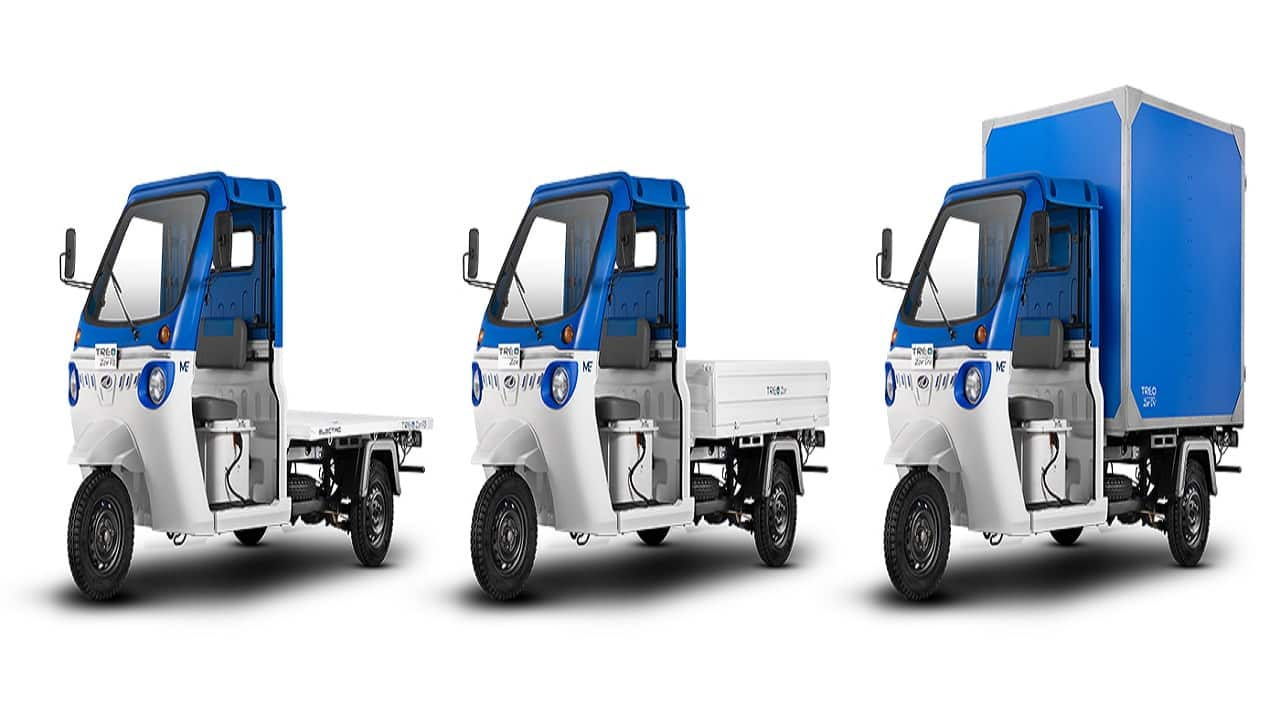 Mahindra Electric Mobility gets offers for stake buy in company