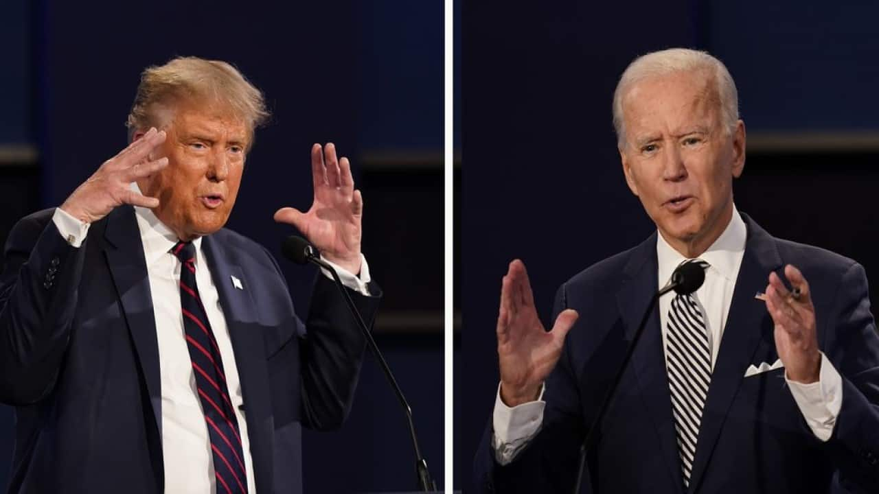 US elections 2020 a significant event for the Indian market, but not the Trump vs Biden debate