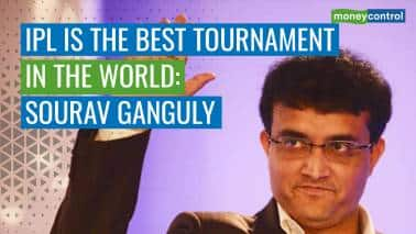 Sourav Ganguly overwhelmed with the viewership and ratings of IPL 2020