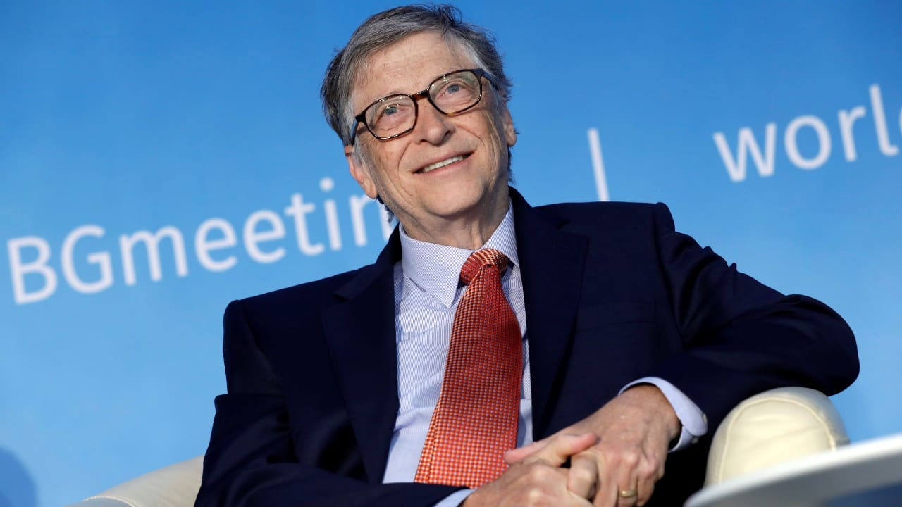 Would be good to get rid of cryptocurrency, says billionaire technocrat Bill Gates