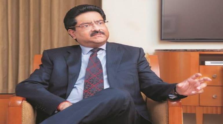 File photo of Aditya Birla Group Chairman Kumar Mangalam Birla