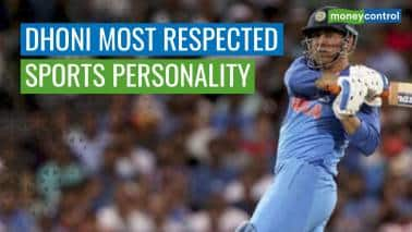 MS Dhoni named most respected sports personality, Hardik Pandya most controversial: Survey