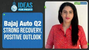 Ideas for Profit | Why are we upbeat on Bajaj Auto? The reasons are not far to seek