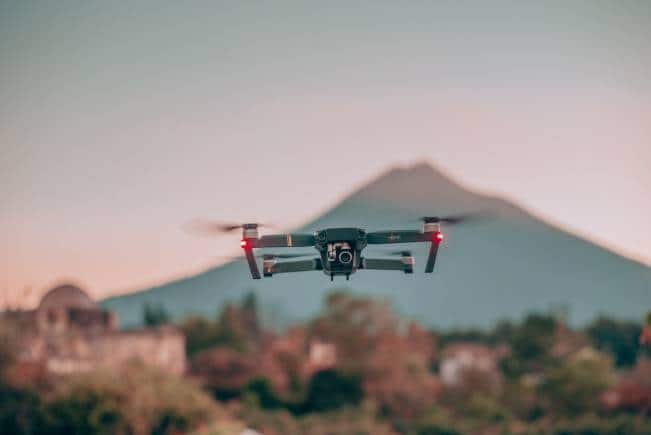 This is how drones are revolutionising the way India keeps land records
