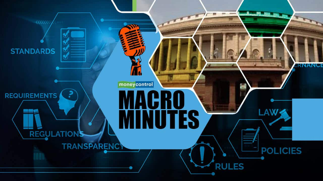 Macro Minutes podcast | High probability of successful vaccine rollout expected in current quarter: Shubhada Rao