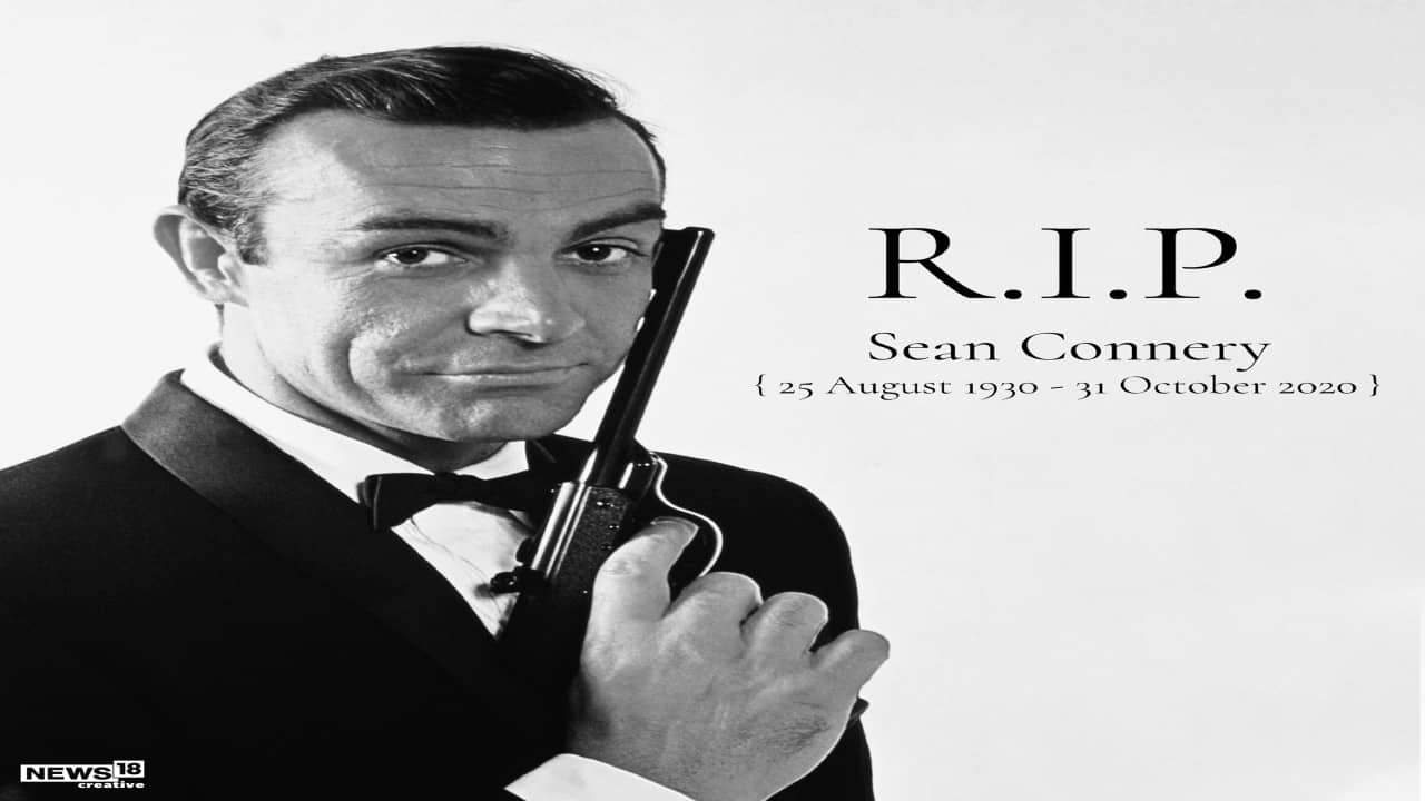 Sean Connery | A 20th century icon who will always be James Bond first