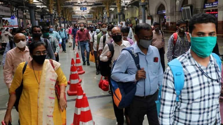 Coronavirus state-wise tally October 22: Tamil Nadu's COVID-19 tally nears 7 lakh