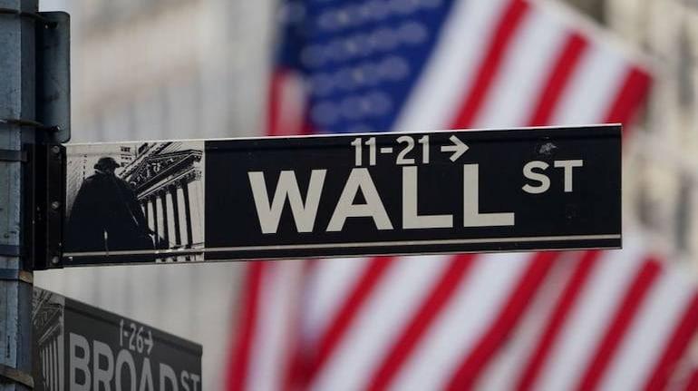 1 21 Wall street