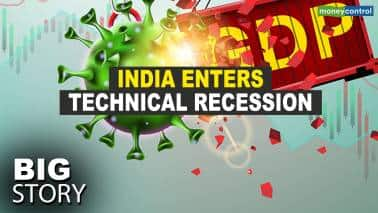 Big Story | India Q2 GDP: What is a technical recession and how long will India take to recover?
