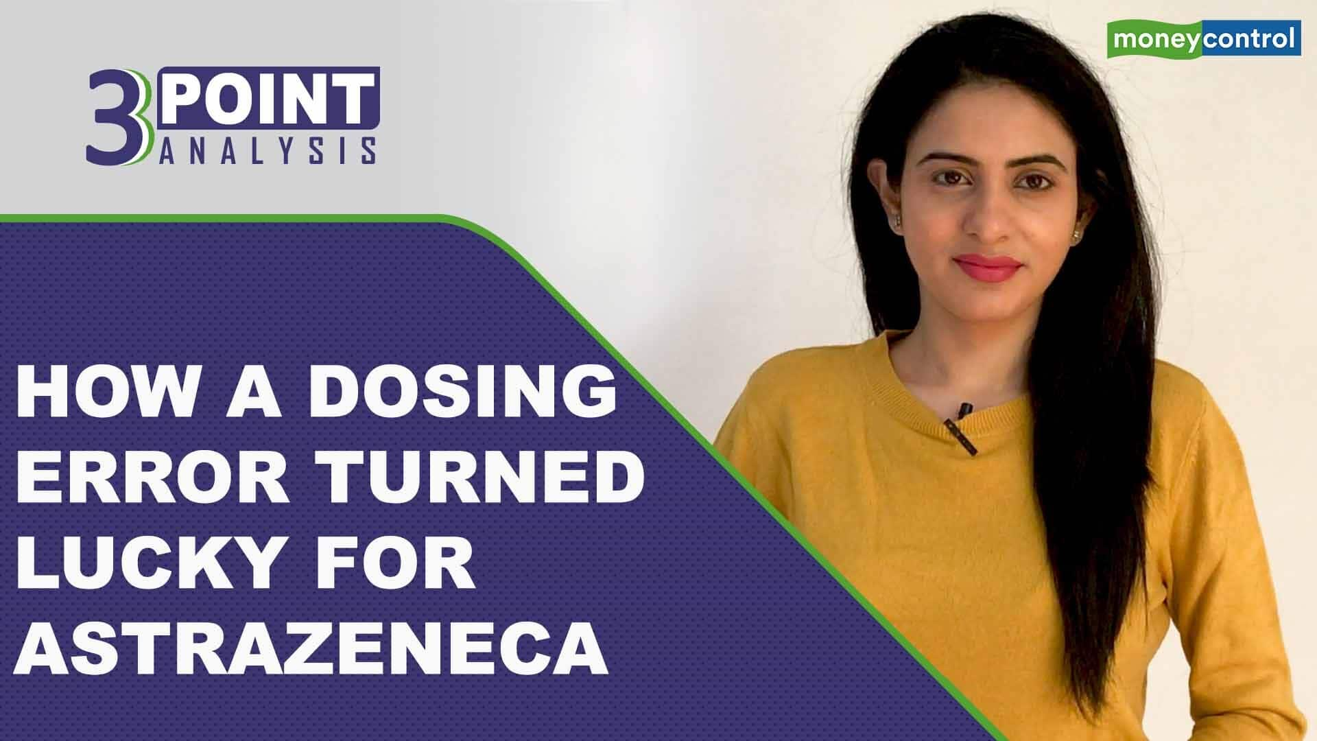 3-Point Analysis | Why AstraZeneca's COVID vaccine may be more suitable for India than Pfizer, Moderna shots